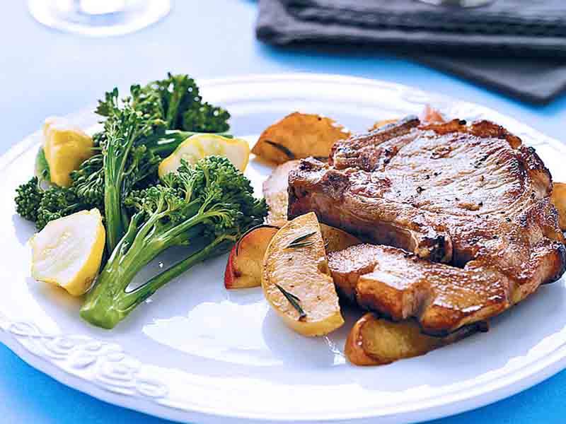 Бесплатные рецепты мяса